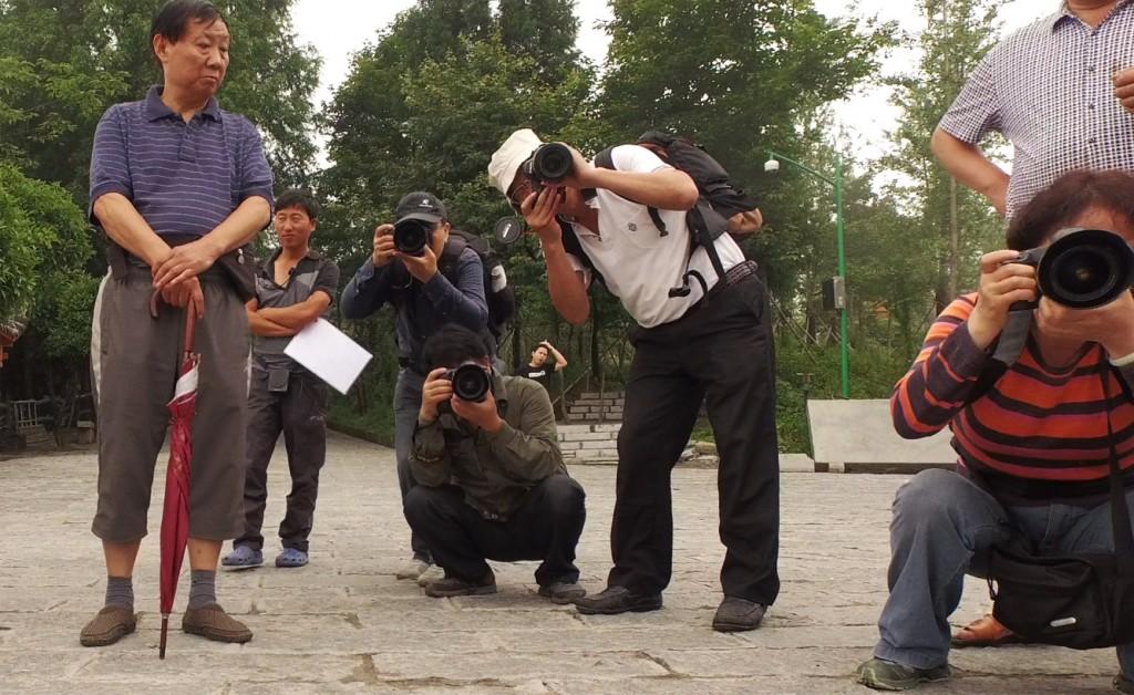chinese photographer wulingyuan
